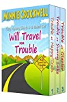 Will Travel for Trouble Series Boxed Set (Books 1-3)