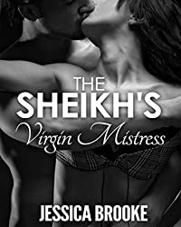 The Shiekh's Virgin Mistress