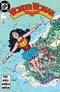 Wonder Woman (1987-2006) #36