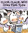 Click, Clack, Moo: Cows That Type audiobook download free