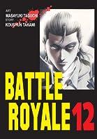 Battle Royale, tom 12