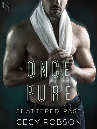 Once Pure (Shattered Past, #3)