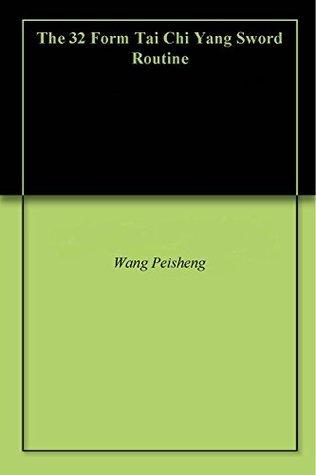Tai Chi Yang Sword Form 32