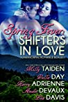 Spring Fever: Shifters in Love