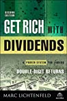 Get Rich with Div...