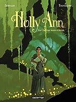 La Chèvre sans cornes (Holly Ann #1)
