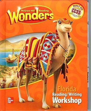 McGraw-Hill Reading Wonders Florida Reading/Writing Workshop 3