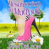 Resurrection in Mudbug (Ghost-in-Law #4)