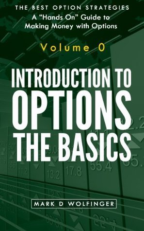 Introduction to Options  The Ba - Wolfinger  Mark D