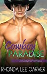 Cowboy Paradise (Cowboys of Nirvana #1)