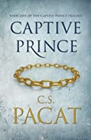 Captive Prince (Captive Prince, #1)