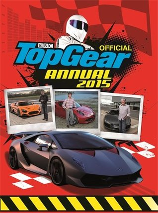 Top Gear: Official Annual 2015
