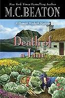 Death of a Liar (Hamish Macbeth #30)