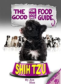 The Shih Tzu Good Food Guide