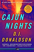 Cajun Nights (Andy Broussard/Kit Franklyn Mystery)