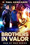 Brothers in Valor (Man of War, #3)