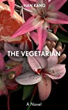 Book cover for The Vegetarian
