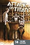 Attack on Titan, Vol. 14