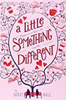 A Little Something Different: A Swoon Novel