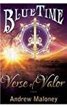 Verse of Valor (Blue Time, #2)