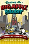 Busting the Big Apple Bandit (The Adventures of Amos and Kareena Leena Fogley) (Volume 2)