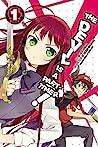 The Devil is a Part-Timer Manga, Vol. 1 (The Devil is a Part-Timer Manga, #1)