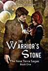The Warrior's Stone - Sample Chapters (1-5) (The New Terra Sagas)