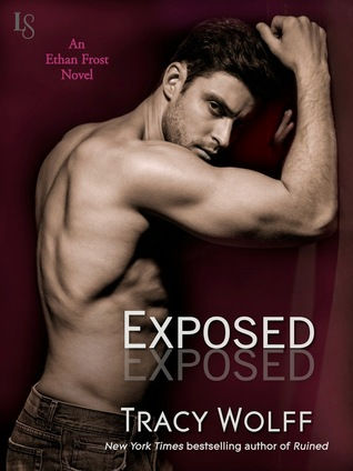 Exposed (Ethan Frost, #3)