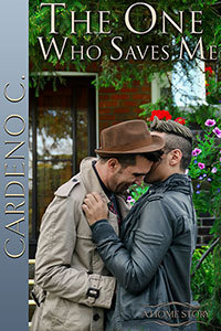 The One Who Saves Me (Home, #6)
