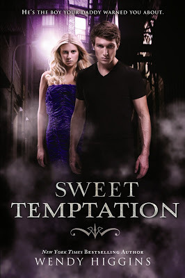 Wendy Higgins - Sweet 4 - Sweet Temptation
