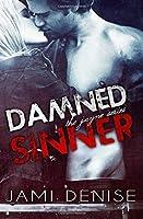 Damned Sinner: The Jayne Series (Volume 3)