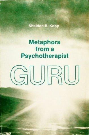 guru  metaphors from a psychotherapist