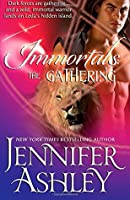 The Gathering: Immortals, Book 4