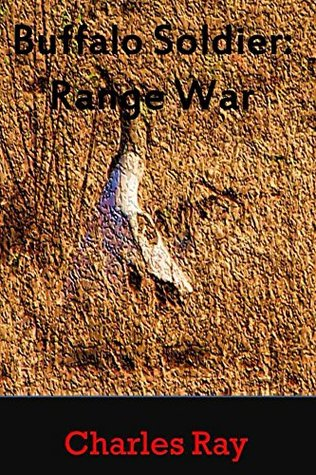 Buffalo Soldier: Range War