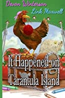 It Happened on Tarantula Island