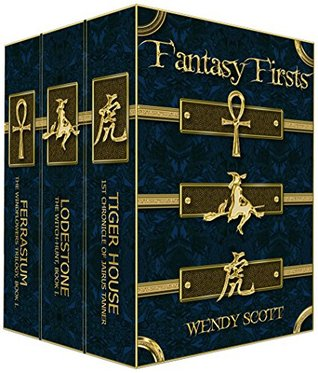 Fantasy Firsts
