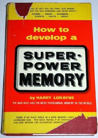 How to increase human memory power