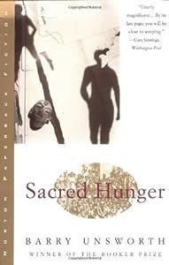 Sacred Hunger (Sacred Hunger #1)