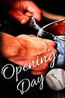 Opening Day (Southern Jersey Shores Book 1)