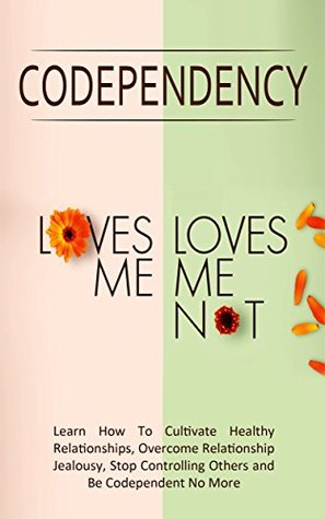 How to stop being a codependent