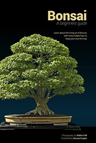 Bonsai - A Beginners Guide