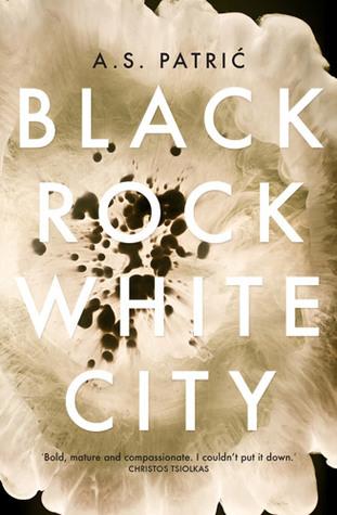Black Rock White City