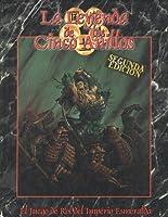 Legend of the five rings rpg by john wick la leyenda de los cinco anillos el juego de rol del imperio esmeralda 1 fandeluxe Gallery