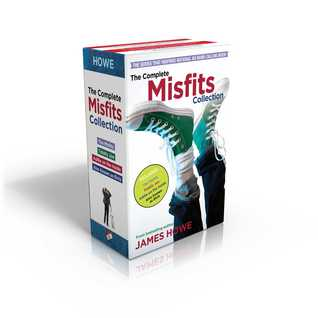 The Complete Misfits Collection: The Misfits; Totally Joe; Addie on the Inside; Also Known as Elvis