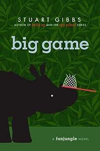 Big Game (FunJungle, #3)