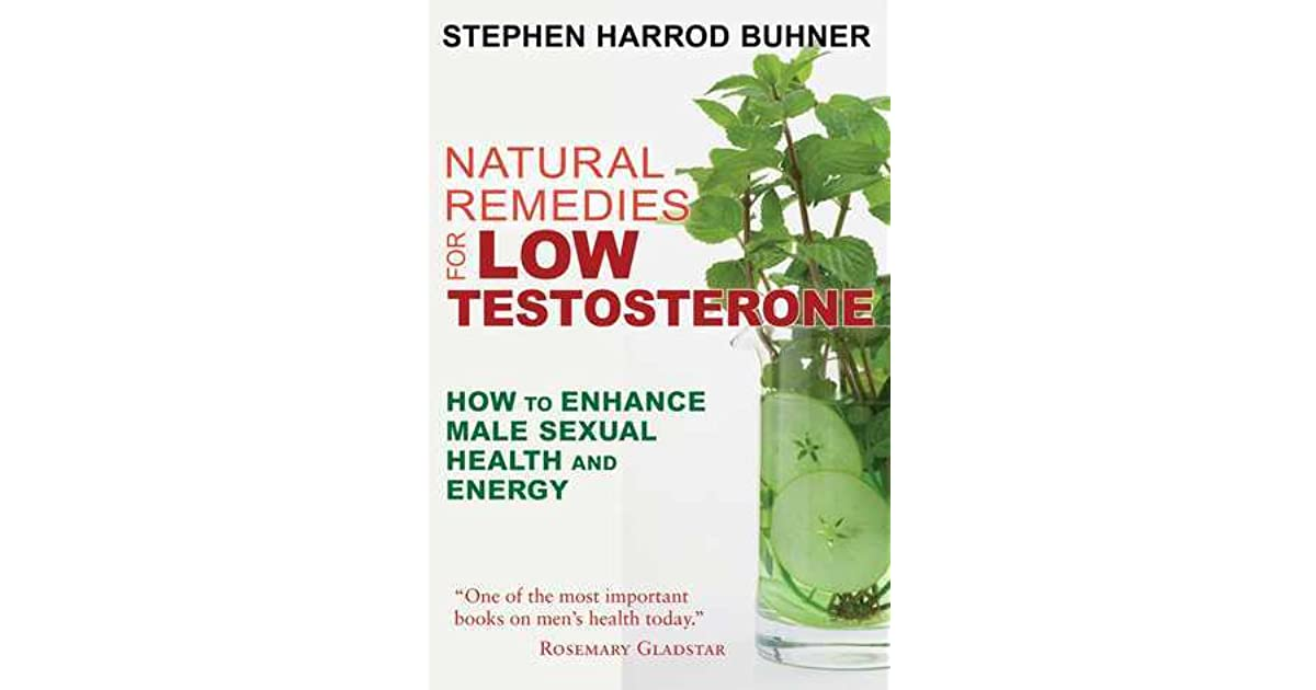Natural Remedies for Low Testosterone: How to Enhance Male