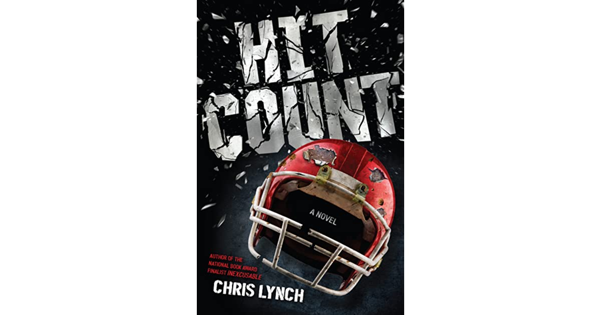 Hit count by chris lynch fandeluxe Choice Image