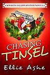 Chasing Tinsel (Miranda Vaughn Mysteries)