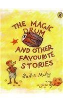 the magic drum