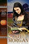Love at Harvest Moon (Holiday Mail Order Brides #7)